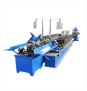 Iron Making Machine