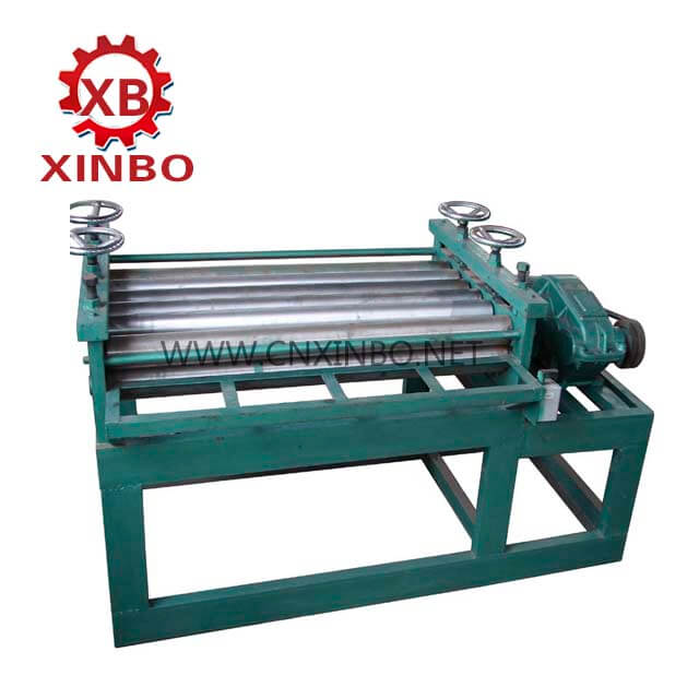 Steel Coil/Sheet Leveling Machine