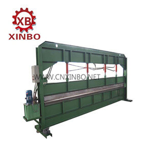 4meter/6meter Hydraulic Bending Machine