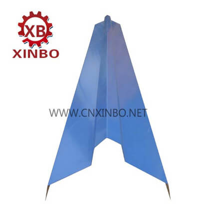 4meter/6meter Hydraulic Bending Machine